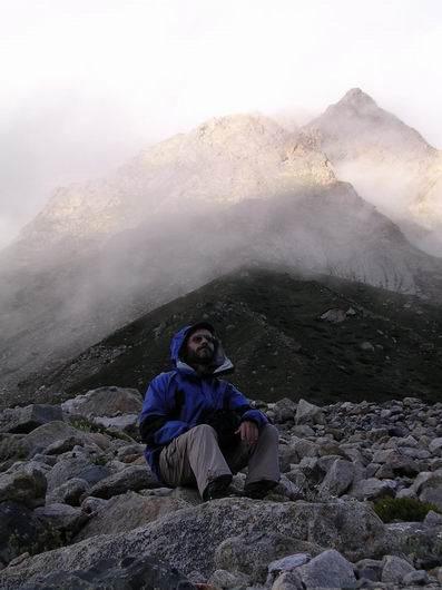 Сергей Бездитко. Индия, Гархвал