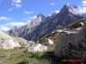 Высокогорная долина Тапован --Tapovan valley