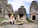 Я в храме Катармал