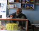 Шри Калидас Чакраборти, удивительный светлый и лучистый человек. Исследователь Гималаев, писатель  и основатель Котимаешвари ашрама
