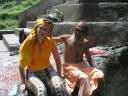 я и БабА из Джагешвара