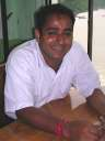 Алок, учитель из Карнапраяга и просто классный парень