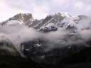 вершины над Кедарнатхом