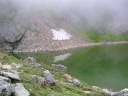 Озеро Ганди Саровар, где был развеян прах Махатмы Ганди
