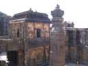 Ellora, Kailas temple -- Эллора, храм Кайласантха